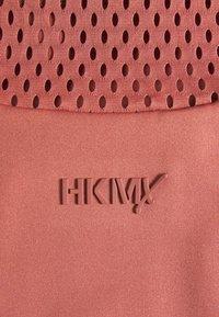 Hunkemöller - TANK - Topper - withered rose pink - 2
