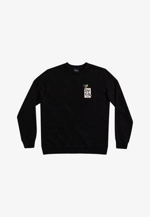 UNIVERSITY  - Sweater - black