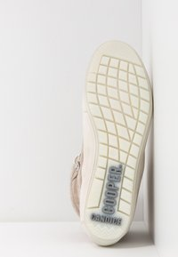 Candice Cooper - VANCOUVER - Ankelstøvler - taupe/tamponato panna - 6