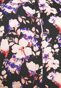 Vero Moda Curve - VMINES - Shirt dress - navy blazer/ines - 2