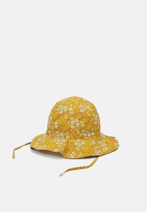 YVONNE SUMMERHAT - Hoed - mustard
