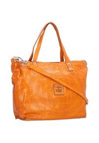 Campomaggi - Tote bag - orange - 1