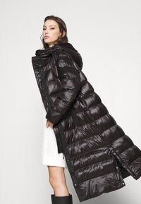 Pepe Jeans - LIZZY - Winter coat - dark brown - 4