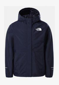 The North Face - G RESOLVE REFLECTIVE - Waterproof jacket - navy - 0