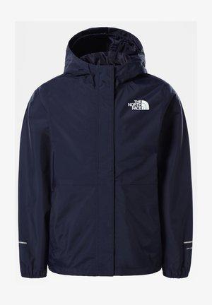 DREW PEAK - Waterproof jacket - navy