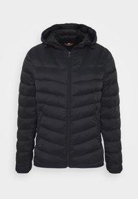 AERONS  - Light jacket - black
