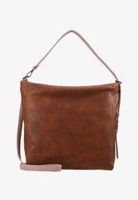 Fritzi aus Preußen - IRKA - Handbag - brown - 5