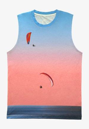 T-shirt de surf - multi-coloured