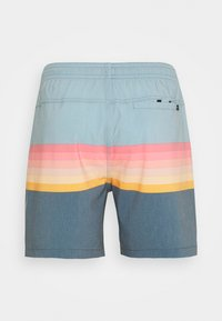 Rip Curl - LAYERED VOLLEY - Shorts da mare - light blue - 1