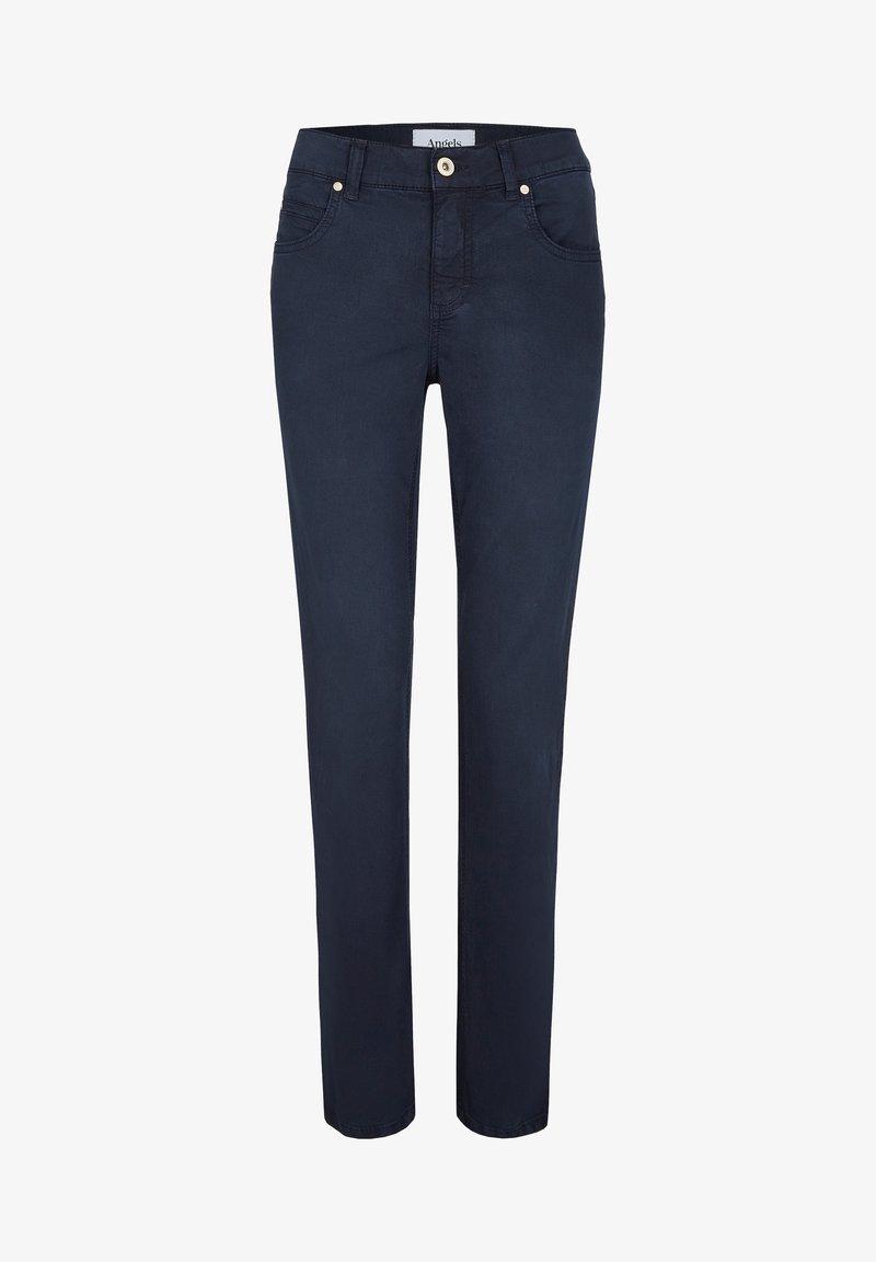 Angels - CICI - Slim fit jeans - dunkelblau