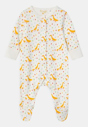 LOVELY UNISEX - Sleep suit - soft white