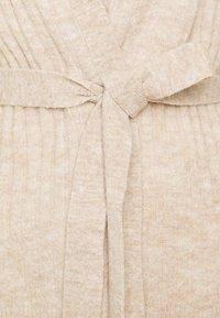 ICHI - AMARA  - Cardigan - beige - 2