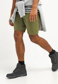Scotch & Soda - Shorts - army - 3