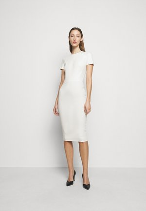 Shift dress - off white