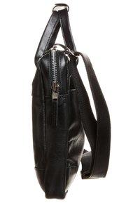 Royal RepubliQ - NANO - Laptop bag - black - 3