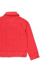 Boboli - Down jacket - red - 3