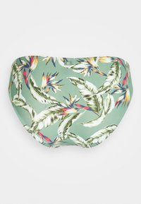 Esprit - PANAMA BEACH - Bikini bottoms - light khaki - 6