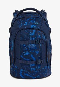 Satch - PACK - Sac à dos - blue compass - 0