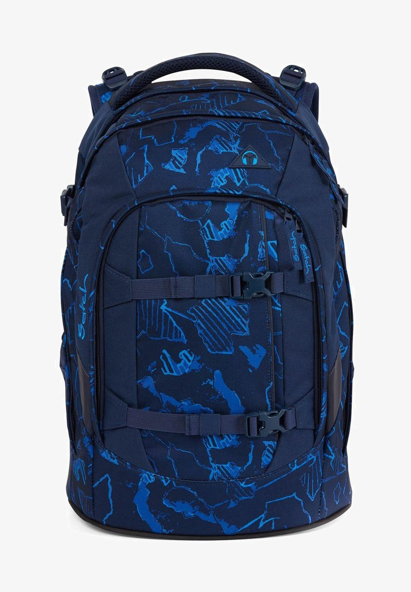 Satch - PACK - Sac à dos - blue compass