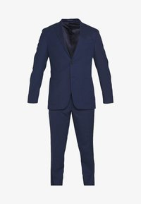 Michael Kors - SLIM FIT SUIT - Suit - navy - 8