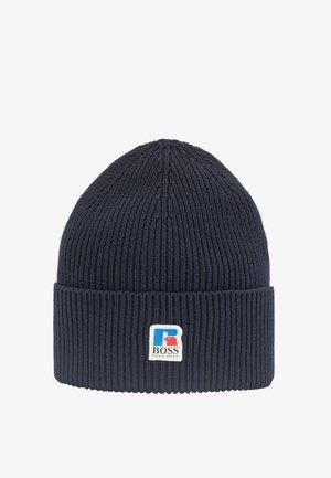 FUSSEL - Beanie - dark blue