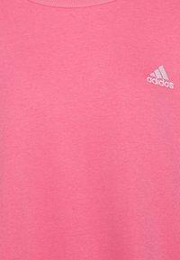 adidas Performance - Sweatshirt - rose tone/white - 2