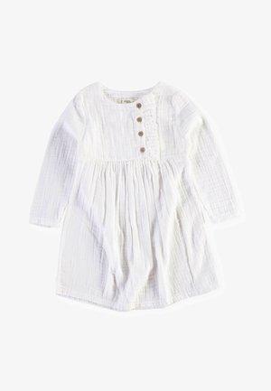 MUSLIN - Day dress - off-white
