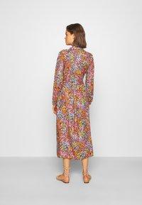YAS - YASTAPETIA DRESS - Kjole - multi coloured - 2