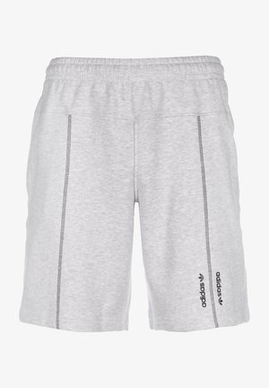 Shorts - grey heather