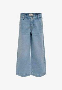 Kids ONLY - Flared Jeans - light blue denim - 0
