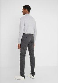 JOOP! Jeans - Chinos - grey - 2