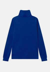 adidas Performance - UNISEX - Long sleeved top - team royal blue/semi solar yellow - 1