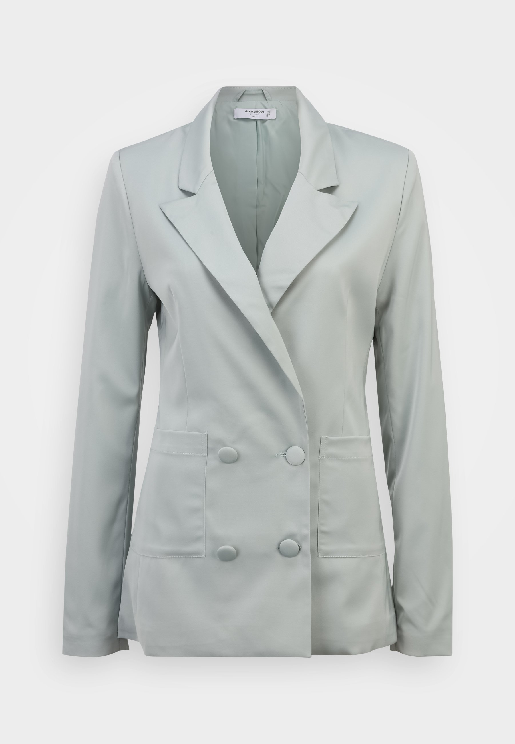 Femme OVERSIZED WITH PATCH POCKETS - Blazer
