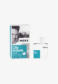Mexx Fragrance - MEXX CITY BREEZE MAN EDT 50ML - Eau de toilette - - - 0