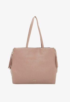 KETTY - Handbag - oldrose