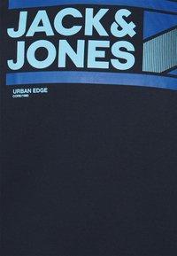 Jack & Jones - JCOSTAR HOOD - Sweatshirt - navy blazer - 2