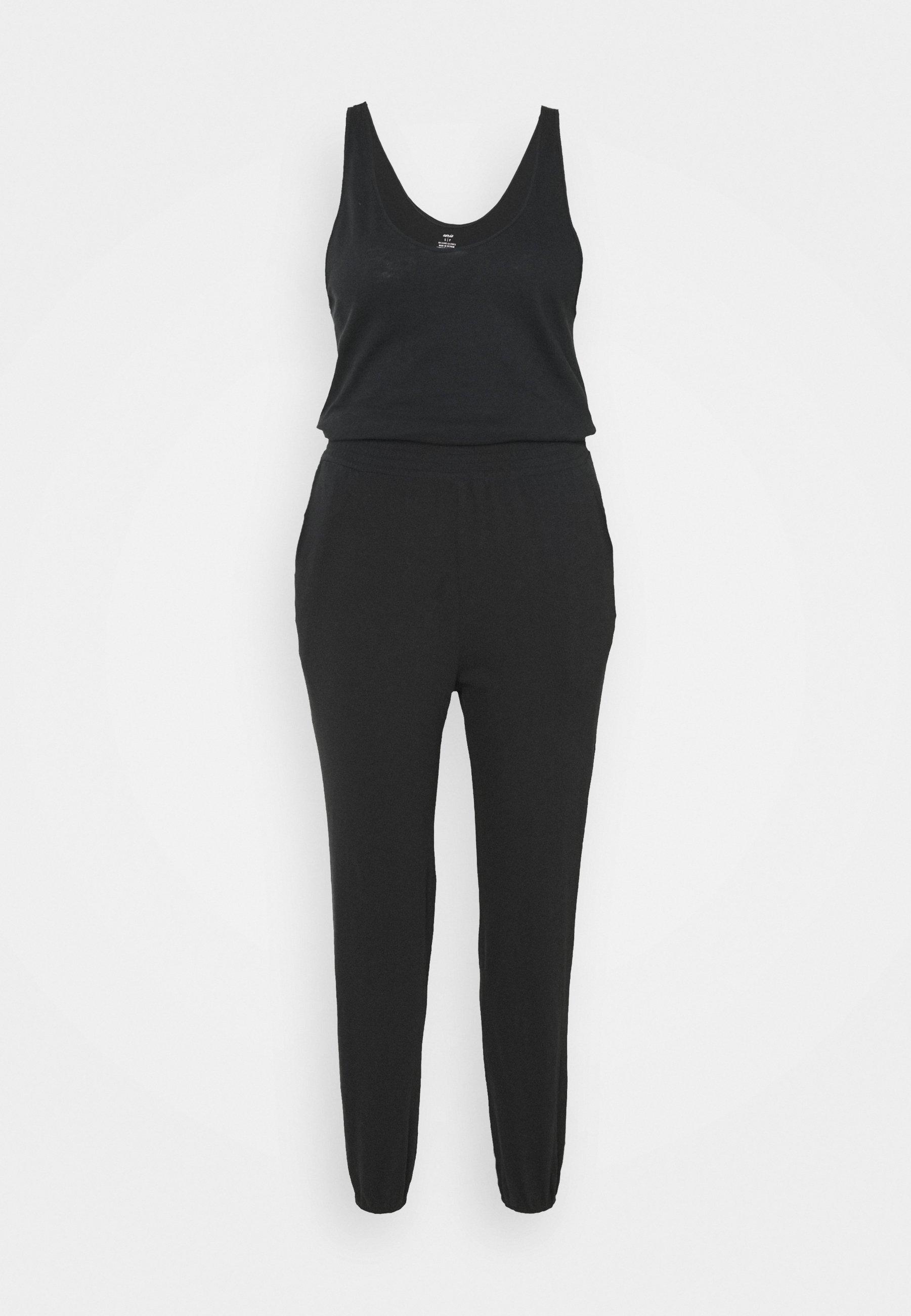 Women BASIC - Jumpsuit