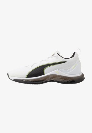 LQDCELL HYDRA - Sports shoes - white/fizzy yellow/black
