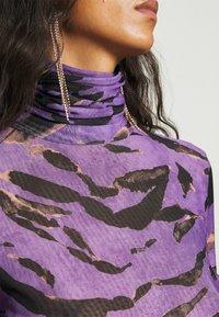 Cras - KOBY - Long sleeved top - savannah - 5