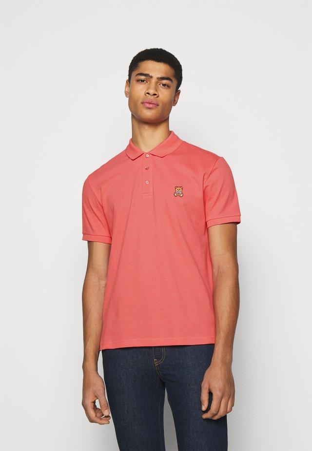 UPPER BODY GARMENT - Poloshirt - pink