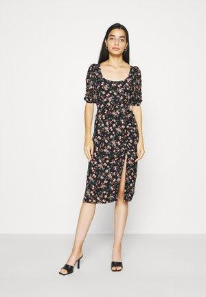 SHOW ME LOVE DRESS - Day dress - multi-coloured