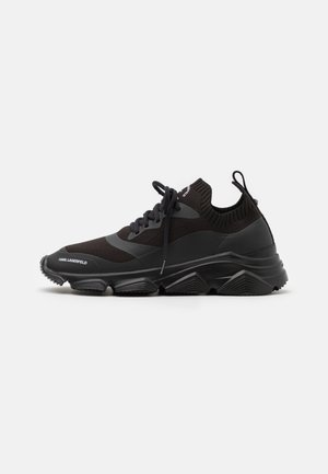 VERGE MAISON  - Sneaker low - black