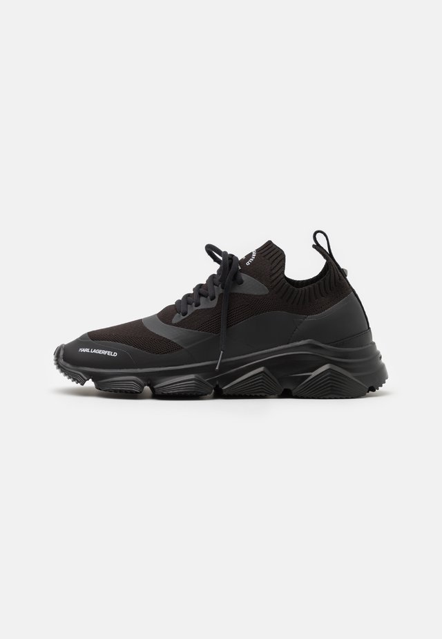 VERGE MAISON  - Sneakers laag - black