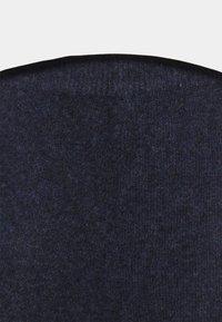 Weekday - AMBA  - Tracksuit bottoms - blue melange - 4