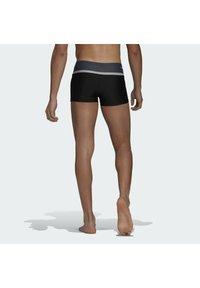 adidas Originals - Swimming trunks - black - 1