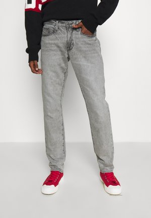 L'HOMME - Jeans Tapered Fit - monsoon