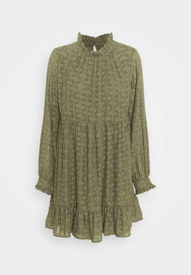 ONLY - ONLNEW ELLA  - Day dress - kalamata