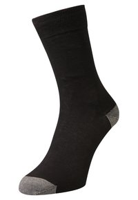 DIM - MIX & MATCH 3 PACK - Ponožky - noir/bleu/cobalt - 1