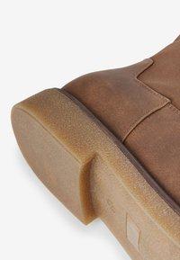 Next - Laarzen - brown - 3