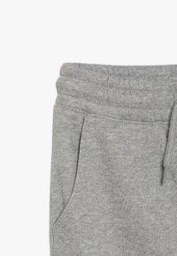 Champion - AMERICAN CLASSICS CUFF PANTS - Pantalones deportivos - mottled grey - 4